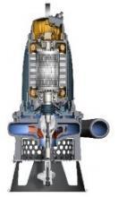 Flygt серии 5100 - 5150